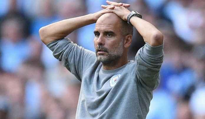 Pep Guardiola Akui Gugup Jelang Laga Tandang Manchester City vs Liverpool