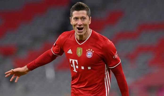 Berubah Pikiran, Lewandowski Mantap Ambil Keputusan Ini Soal Masa Depannya di Bayern