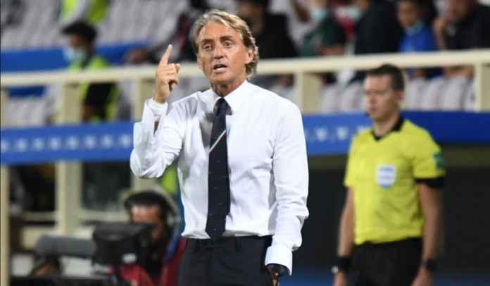 Manajer Timnas Italia Roberto Mancini Akui Mulai Rindukan Melatih di Level Klub
