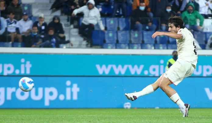 Usai Hajar Atalanta 2-3, Sandro Tonali Langsung Sesumbar Scudetto Untuk Milan