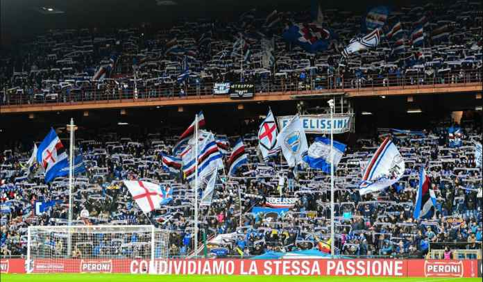 Stadion Italia Sekarang Sudah Dibuka Untuk Kapasitas 75 Persen, Indonesia Kapan?