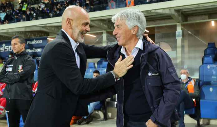 Stefano Pioli Bangga Milan Alami Banyak Kemajuan Usai Kemenangan Atas Atalanta